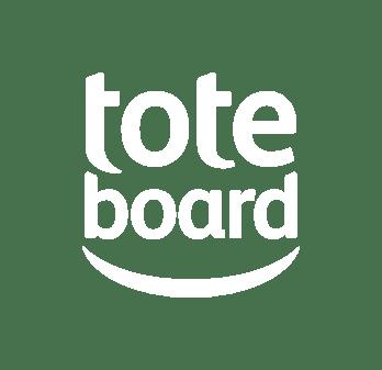 Tote Board logo