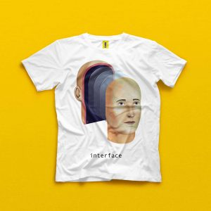 Interface Tee by Olivier Rinckel